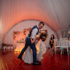 Wedding photographer Stanislav Rudkovskiy (sten1988). Photo of 22.08.2018