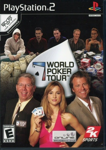 poker video games