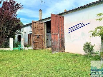 maison à Bazas (33)