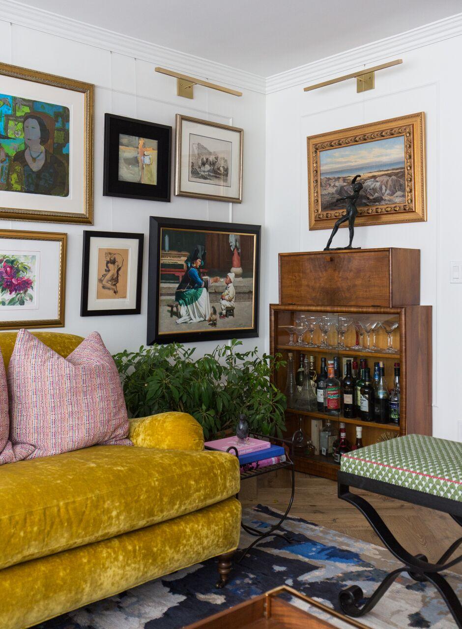 leanne bunnell interior design renovation calgary condo