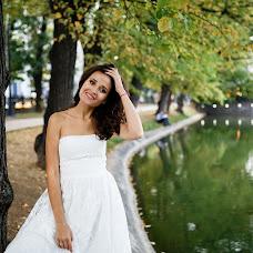 Bröllopsfotograf Natalya Zakharova (smej). Foto av 30.09.2018