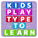 Type To Learn - Kids typing games icon