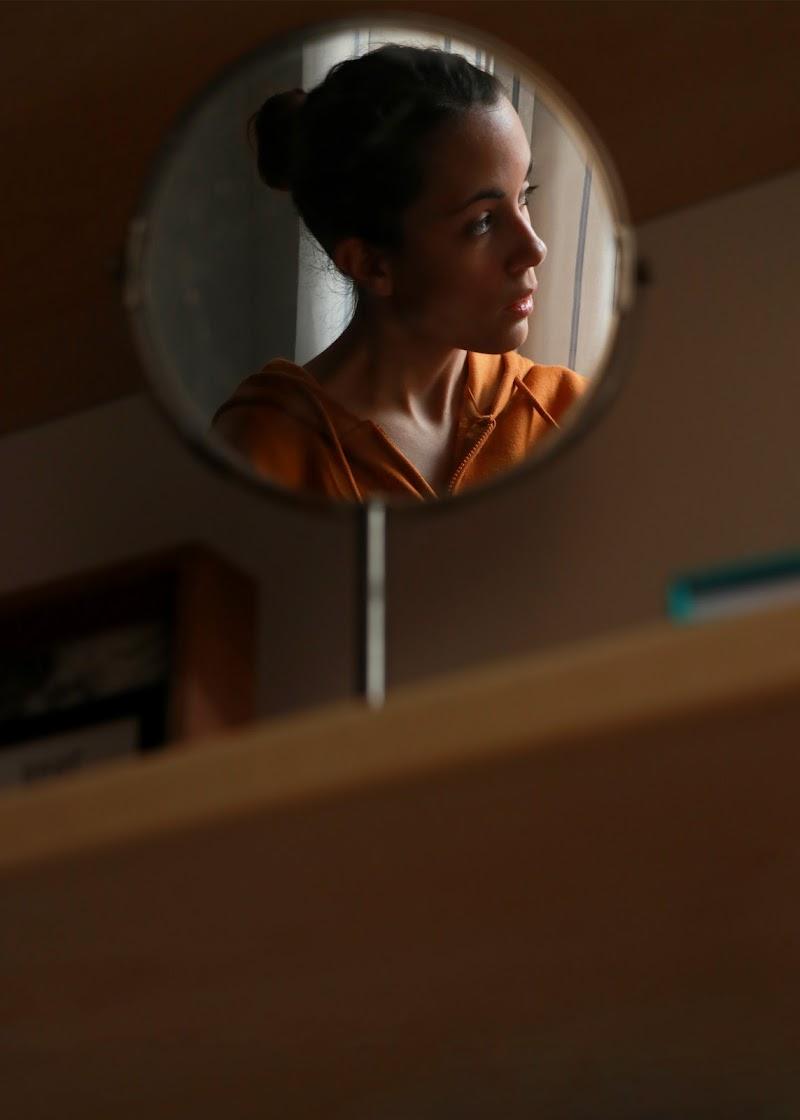 Malinconie riflesse di Cristina Di Falco