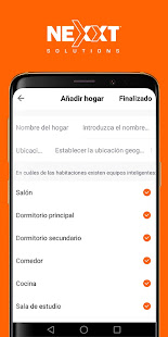 App Nexxt Home APK for Windows Phone