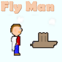 Fly Man icon