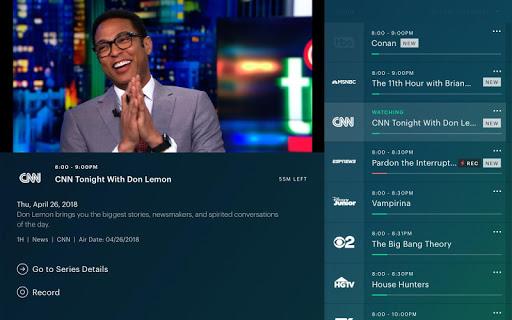 Hulu screenshot 17