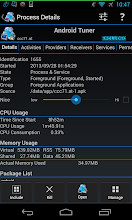 Photo: Renice apps to set their CPU-scheduling priority