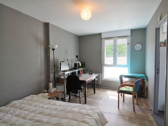 Vente studio 30,83 m2
