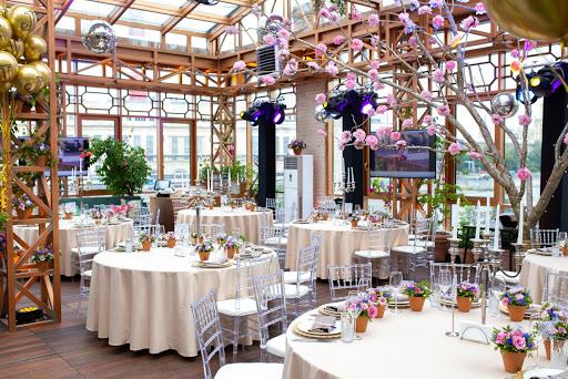 Soho Pool Terrace для свадьбы 2