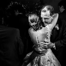 Fotografo di matrimoni Leonel Longa (leonellonga). Foto del 15.04.2019