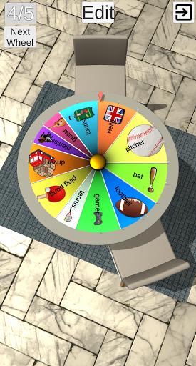 Wheel & Spin Lite filehippodl screenshot 4
