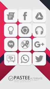 Pastee Icon v1.1.1