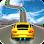 Extreme Crazy Highway Car Stunts 3D : Car Games