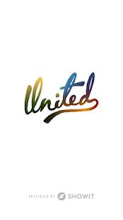 Showit United 2017 - náhled