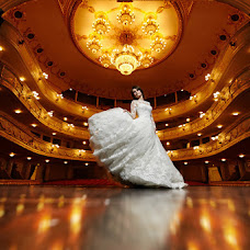 Wedding photographer Pavel Eleckiy (pavELetsky). Photo of 24.04.2017