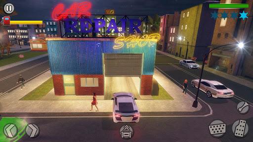 Code Triche Sins Of Miami Gangster APK MOD screenshots 4