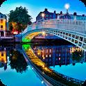Dublin Live Wallpaper icon