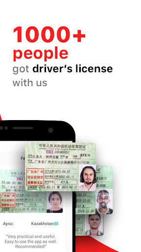Chinese Driveru2019s License Practice 2019 Laowaidrive 1.0.1.27 screenshots 1