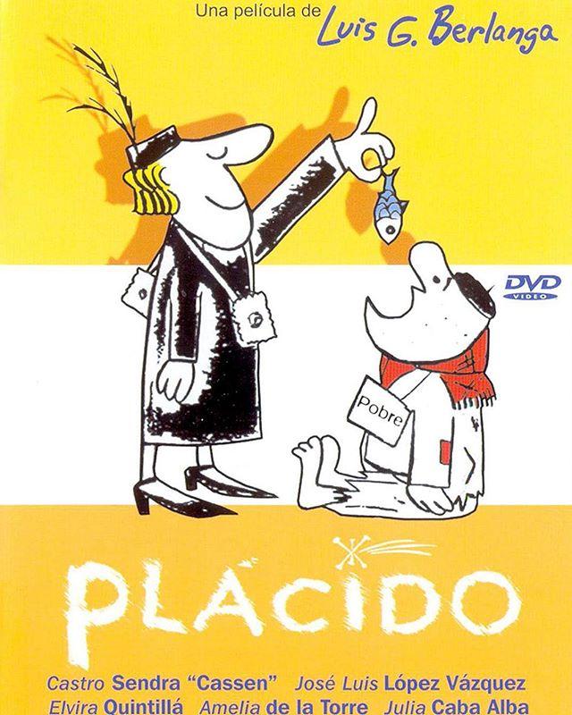 Plácido (1961, Luis García Berlanga)