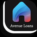 Avenue loan icon