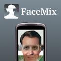 FaceMix icon