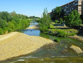Photo: le rio Bernesga
