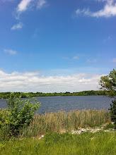 Photo: Rend Lake, Illinois