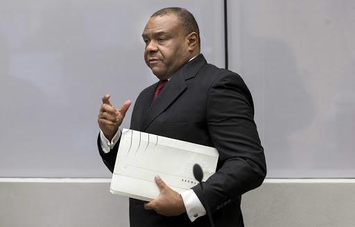 Jean-Pierre Bemba seeks €70m from war crimes court