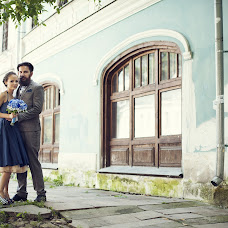 Wedding photographer Emiliya Zhilova (EmiliaZhilova). Photo of 12.10.2013