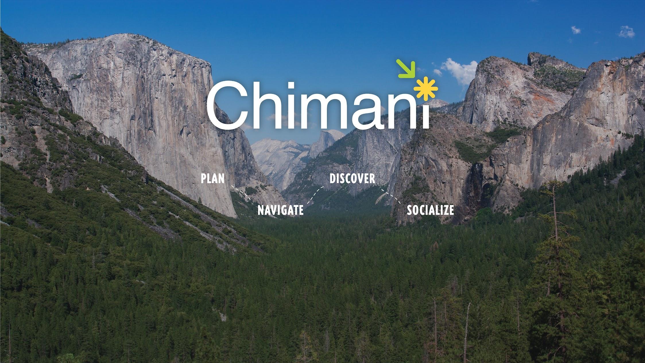 Chimani, Inc.
