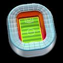 Score Track GAA icon