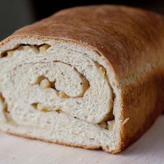 Apple Cinnamon Swirl Bread