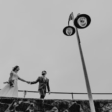 Wedding photographer Alex De pedro izaguirre (alexdepedro). Photo of 06.09.2018