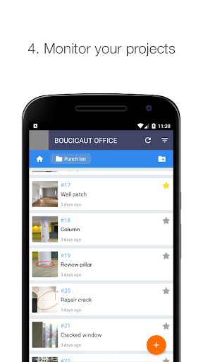 BulldozAIR - Task Management 3.7.7 screenshots 4