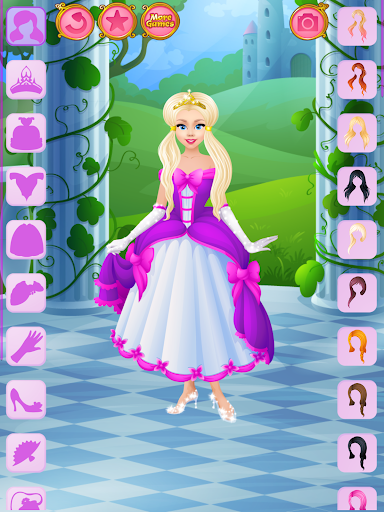 Dress up - Games for Girls 1.3.2 Screenshots 8
