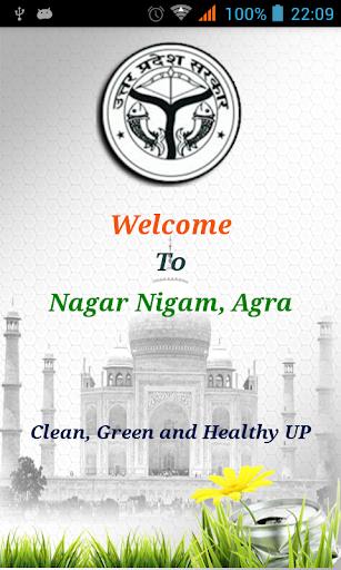 Nagar Nigam Agra