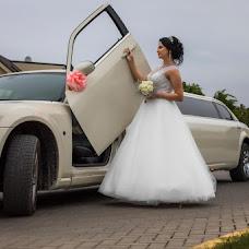 Wedding photographer Romanas Boruchovas (boruchovas). Photo of 17.08.2017