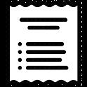 Načti účtenku - ÚČTENKOVKA icon