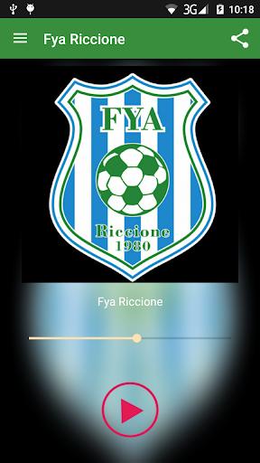 Fya Riccione
