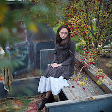 Wedding photographer Ruslan Smirnov (takingpics). Photo of 31.10.2013