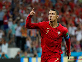 Fernando Santos et Cristiano Ronaldo ont été surpris par le Maroc