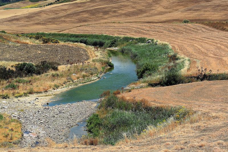 C'era una volta...un fiume... di Yasis