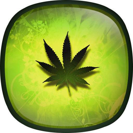 Weed HD Live Wallpaper