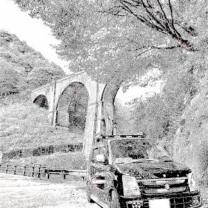 ワゴンR MH21S FX-Sリミテッドのカスタム事例画像 taj(Lowgun関東千葉)さんの2020年10月28日23:21の投稿