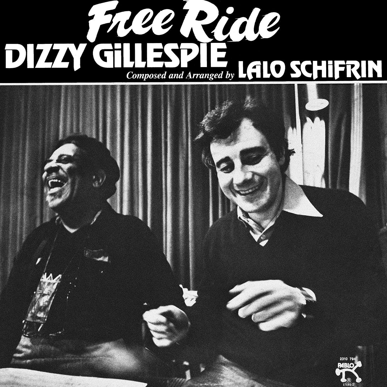 Dizzy Gillespie, Lalo Schifrin