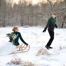 शादी का फोटोग्राफर Anna Timokhina (Avikki)। 06.01.2016 का फोटो