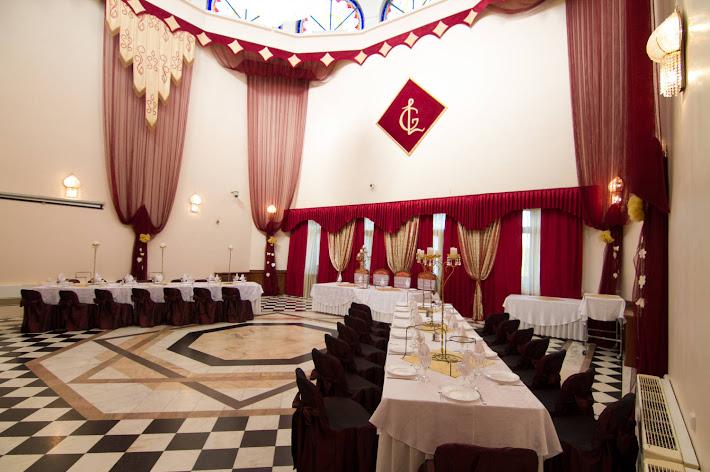 Фото №4 зала Зал «Хрустальный»