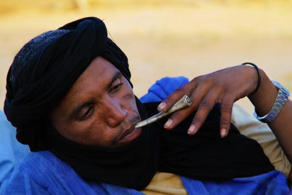 Tuareg! di David Marrone