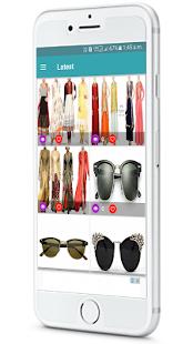 Future Fashion 3D - náhled