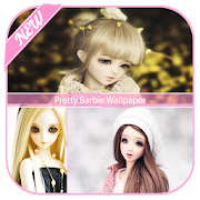 Pretty Barbie Wallpaper Apps Bei Google Play